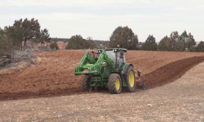 Agricultor-Agricultora
