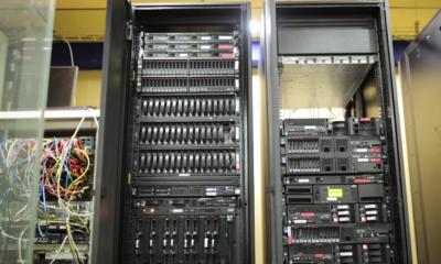 Mantenedor/a y reparador/a de redes y equipos Informáticos