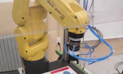 Programador/a y controlador/a de robots industriales