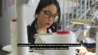 Modelista-patronista-diseñador/a de moda