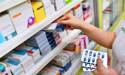 Técnico /técnica en farmacia