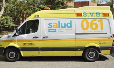 Conducción de ambulancias