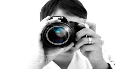 Fotógrafa-fotógrafo