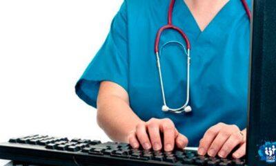 Administrativo/a sanitario