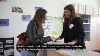 Informador/a turísticos