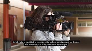 Operador-operadora de cine, radio y TV